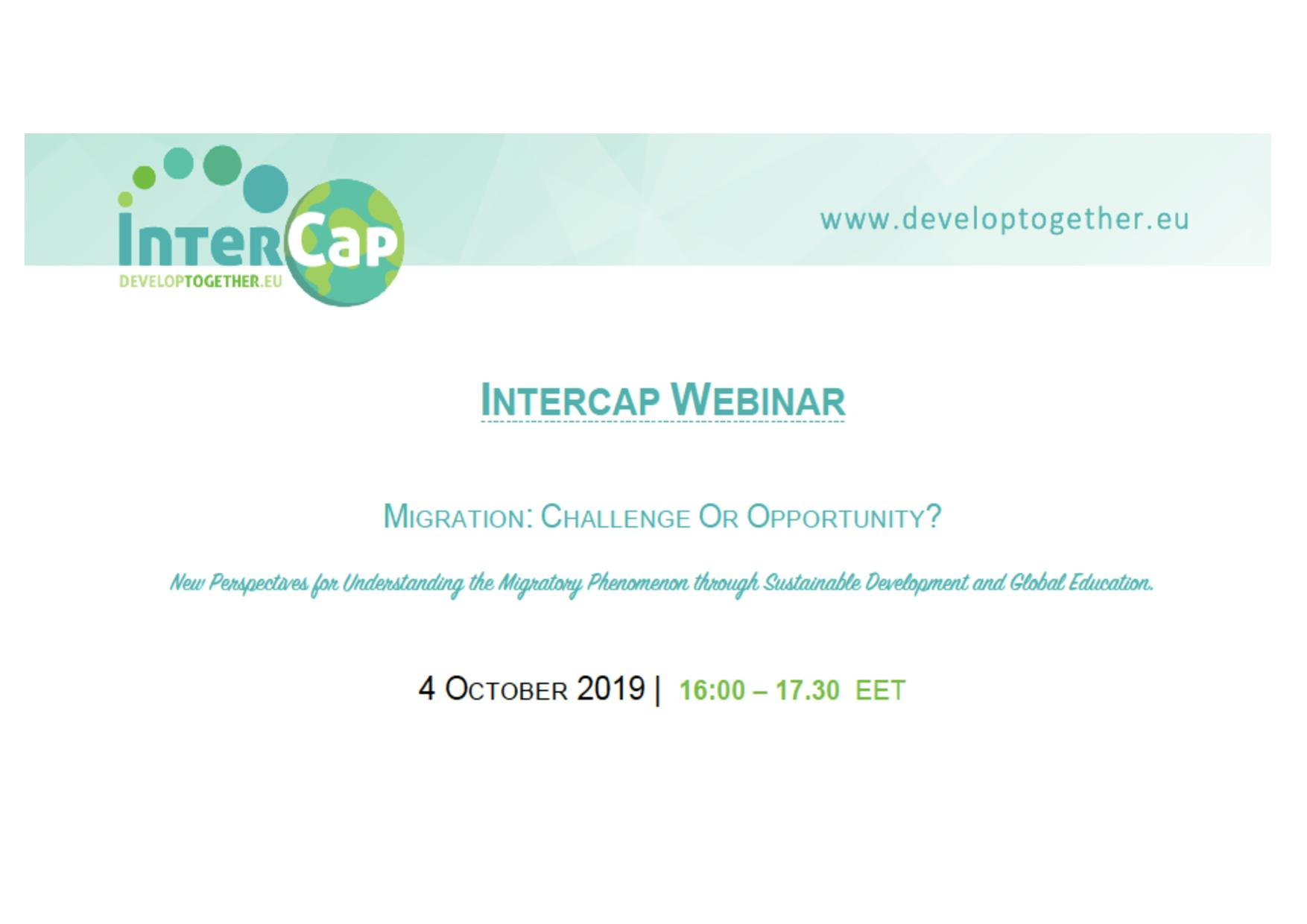 Intercap webinar DDG